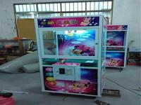 广州娃娃机厂家价格